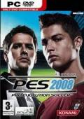 Pro Evolution Soccer 2008 PC