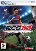 Pro Evolution Soccer 2009 PC