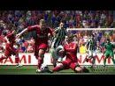 Imágenes recientes Pro Evolution Soccer 2010