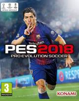 Danos tu opinión sobre Pro Evolution Soccer 2018