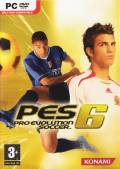 Pro Evolution Soccer 6 PC