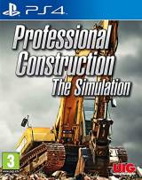 Professional Construction: The Simulation PS4