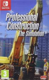 Professional Construction: The Simulation SWITCH