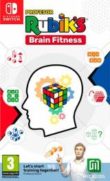 Professor Rubik's Brain Fitness SWITCH