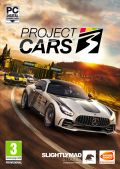 portada Project CARS 3 PC