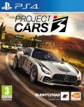 portada Project CARS 3 PlayStation 4