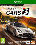 portada Project CARS 3 Xbox One