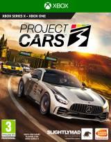 Project CARS 3 XONE