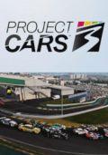 portada Project CARS 3 PlayStation 5