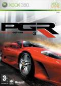 Danos tu opinión sobre Project Gotham Racing 3