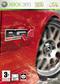 Project Gotham Racing 4 portada