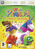 Viva Piñata Party Animals