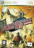 Fuerza de Defensa Terrestre 2017