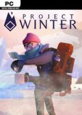 Project Winter portada