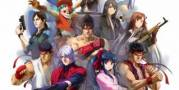 Project X Zone - Â¡Confirmado el lanzamiento en Europa! Examinamos las claves del RPG de 3DS