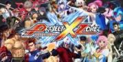 El sistema de combate de Project X Zone, explicado al detalle