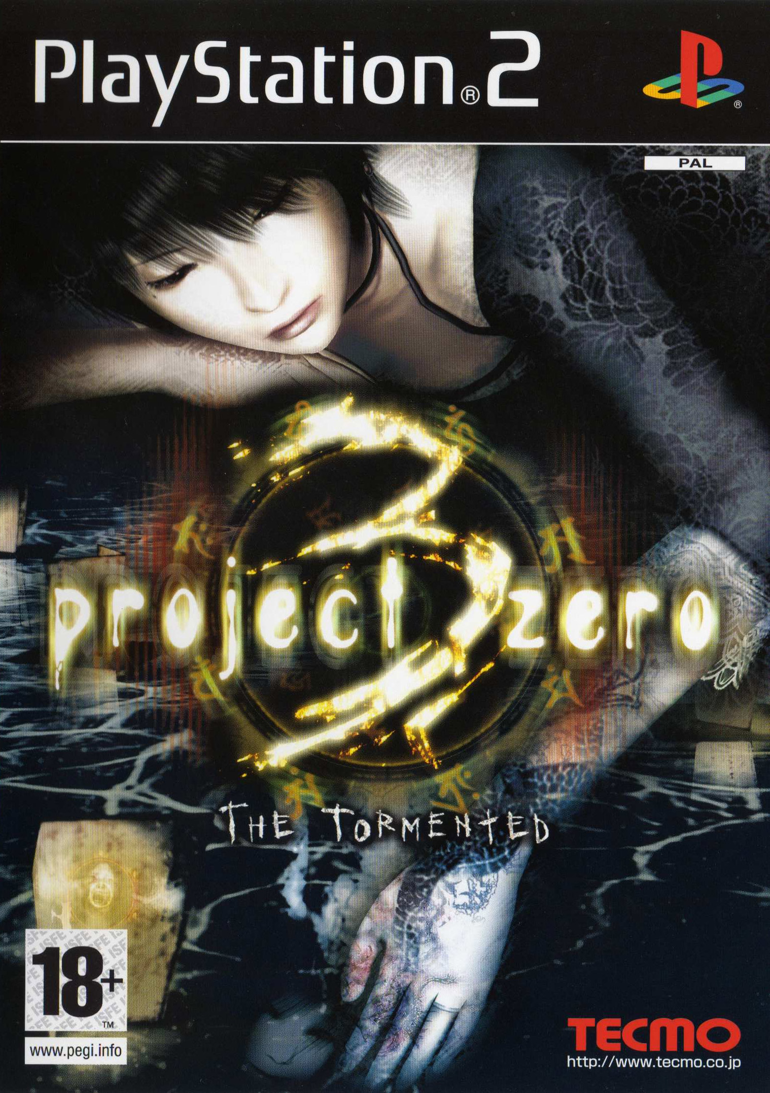 Project Zero 3: The Tormented PS2 comprar: Ultimagame