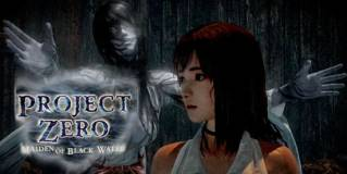 Análisis de Project Zero: Maiden of Black Water