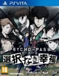 Click aquí para ver los 1 comentarios de Psycho-Pass: Mandatory Happiness