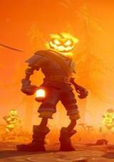 Pumpkin Jack SWITCH