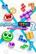 Lanzamiento Puyo Puyo Tetris 2