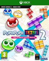 Puyo Puyo Tetris 2 XONE