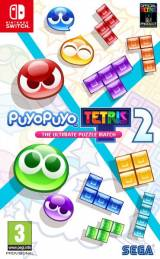 Puyo Puyo Tetris 2 SWITCH