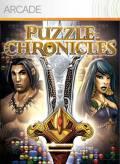 Puzzle Chronicles XBOX 360