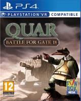 Quar PS4