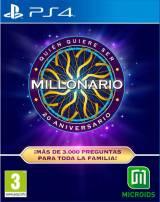 ¿Quien Quiere Ser Millonario? 20 Aniversario PS4