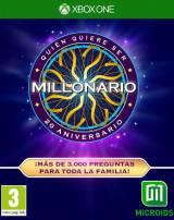 ¿Quien Quiere Ser Millonario? 20 Aniversario XONE