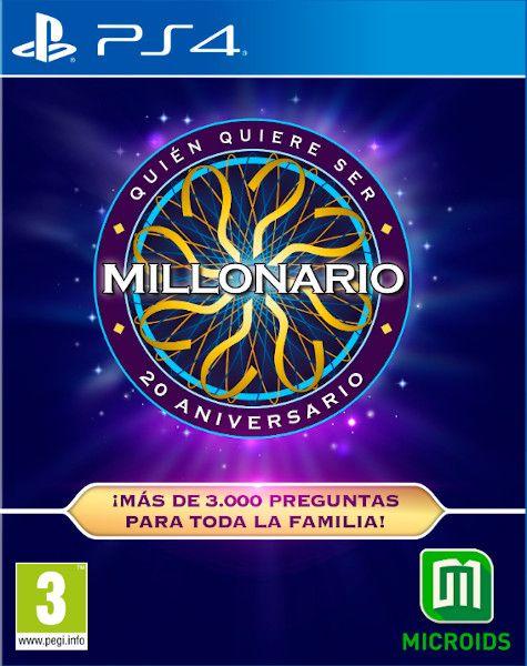 ¿Quien Quiere Ser Millonario? 20 Aniversario