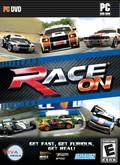 RACE 07 Official WTCC Game PC