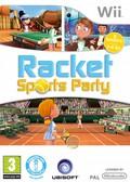 Danos tu opinión sobre Racket Sports Party