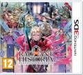 Radiant Historia: Perfect Chronology 3DS