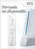 portada Rage of the Gladiator Wii