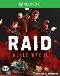 Raid: World War II XONE