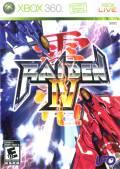 Raiden IV XBOX 360