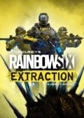 Rainbow Six Quarentine portada