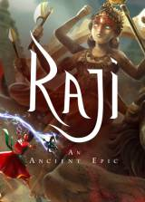 Raji: An Ancient Epic SWITCH