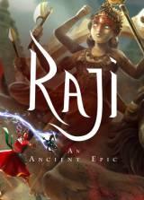Raji: An Ancient Epic SWITCH