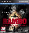 Rambo: The Videogame PS3