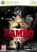 Rambo: The Videogame XBOX 360