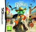 Rango: El Videojuego DS