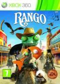Rango: El Videojuego XBOX 360