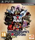 Ranko Tsukigime's Longest Day PS3