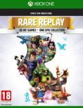 Danos tu opinión sobre Rare Replay