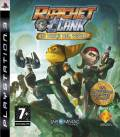 Ratchet & Clank: En Busca del Tesoro PS3