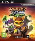 Ratchet & Clank: Todos para uno PS3