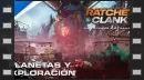 vídeos de Ratchet & Clank: Una Dimensión Aparte